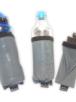 ultralight water bottle pocket sizes